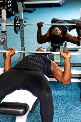 Bench Press Stop Hating Start Gaining Cast Iron Strength