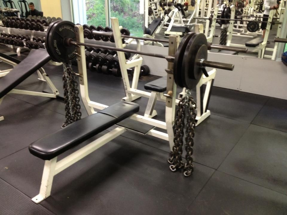 Does Lifting Lighter Weights Faster Make Me Stronger