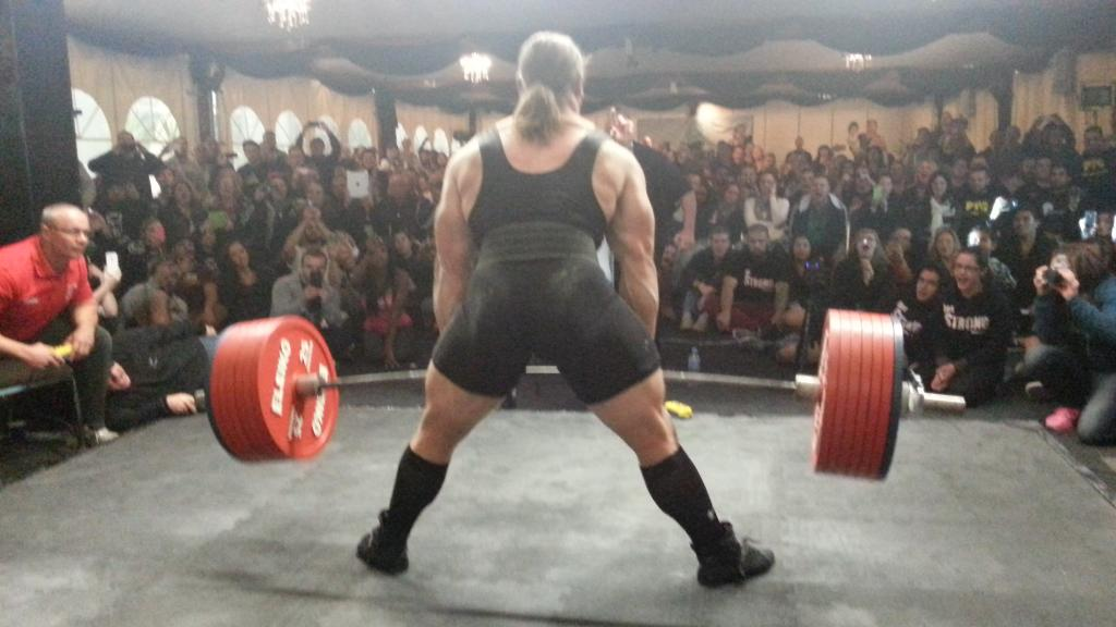 Opinion powerlifter anus injury sorry, can