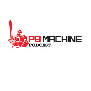 PB Machine Podcast