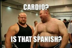 Spanish-Cardio