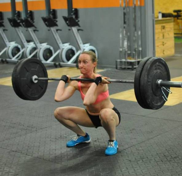 The Best Basic Strength Programme for Runners  – Cast Iron