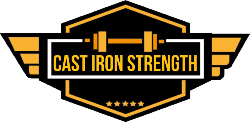 Cast Iron Strength