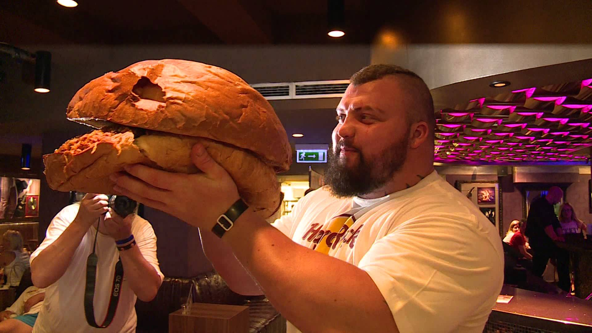 The Powerlifter's Diet – Carbohydrates – Cast Iron Strength